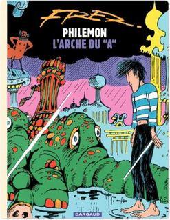 """Philémon - Tome 9 - ARCHE DU """"A"""" (L"""