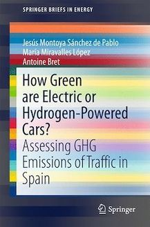 How Green are Electric or Hydrogen-Powered Cars?