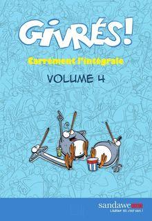 Lire Les Givrés - intégrale 4 de Madaule