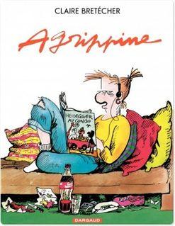 Agrippine - Tome 2 - Agrippine - Claire Bretécher