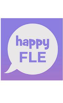 Happy FLE, une application gratuite pour apprendre le français en 370 exercices