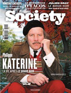 Society du 15-11-2018 - Society