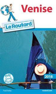 Guide du Routard Venise 2018 - Collectif