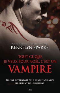 Tout ce que je veux pour Noël, c'est un vampire