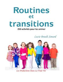 Routines et Transitions