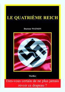 Le Quatrième Reich - Docteur Watson
