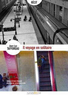 Il voyage en solitaire de Jean-Luc Tafforeau - fiche descriptive