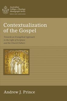 Contextualization of the Gospel