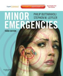 Minor Emergencies E-Book