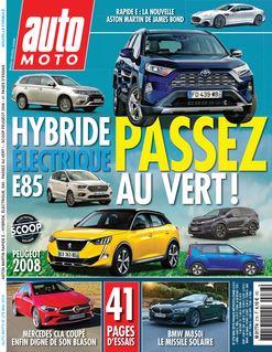 Auto Moto du 09-05-2019 - Auto Moto