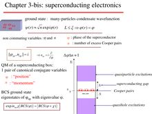 Chapter bis: superconducting electronics