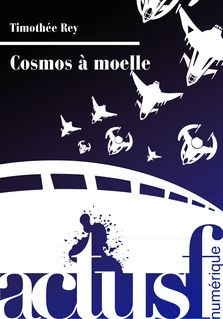 Cosmos à moelle - Timothée REY