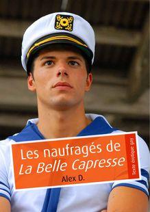 Lire : Les naufragés de La Belle Capresse (érotique gay)