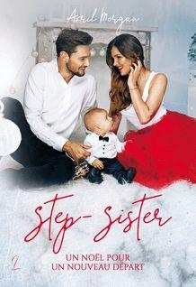 Step-Sister - Avril Morgan