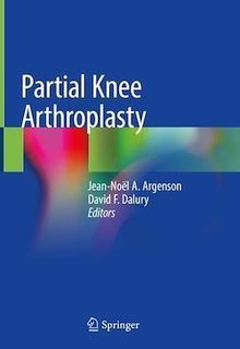 Partial Knee Arthroplasty