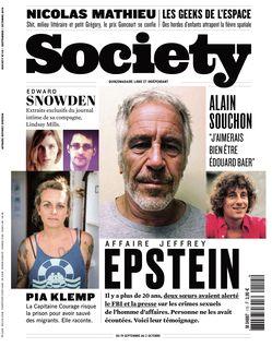 Society du 26-09-2019