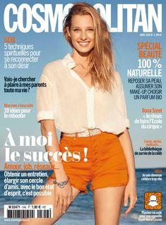 Cosmopolitan du 17-05-2019 - Cosmopolitan