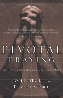 Pivotal Praying