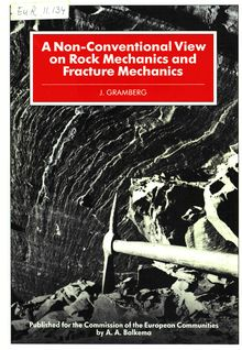 A non-conventional view on rock mechanics and fracture mechanics