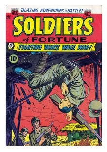 Soldiers of Fortune 011 -JVJ