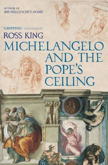 Michelangelo And The Pope