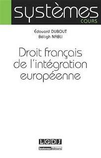 Droit français de l