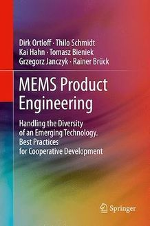 MEMS Product Engineering