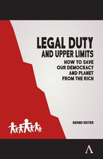 Legal Duty and Upper Limits