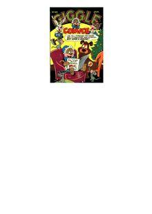 Giggle Comics 049 (minus 3 covers) de  - fiche descriptive