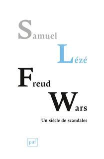 Freud Wars - Samuel Lézé
