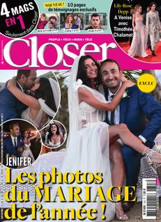 Closer du 06-09-2019