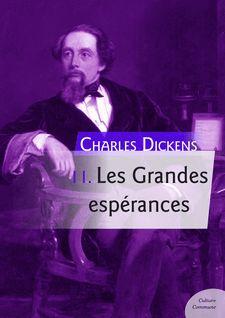 Les Grandes espérances - Charles Dickens
