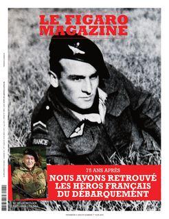 Le Figaro Magazine du 31-05-2019