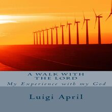 A walk with the Lord
