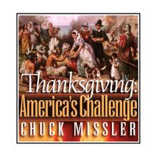 Thanksgiving: America