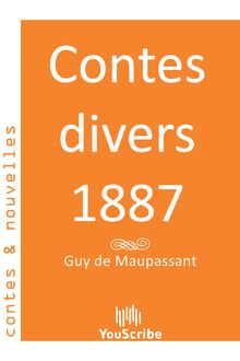Contes divers 1887