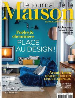 Le Journal de la Maison du 07-12-2018 - Le Journal de la Maison