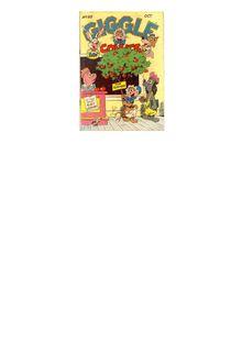 Giggle Comics 058 (3 stories) de  - fiche descriptive