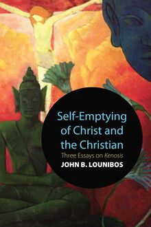 Self-Emptying of Christ and the Christian