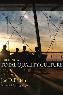Building a Total Quality Culture