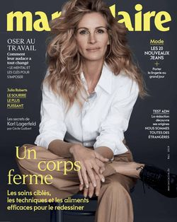 Marie Claire du 19-04-2019