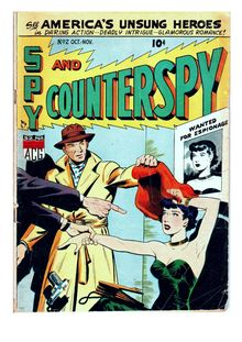Spy and Counterspy 002