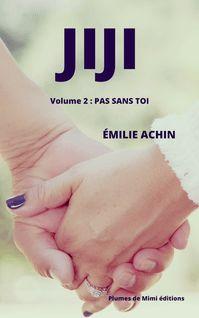 Jiji - Volume 2 - Émilie Achin