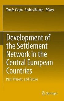 Development of the Settlement Network in the Central European Countries