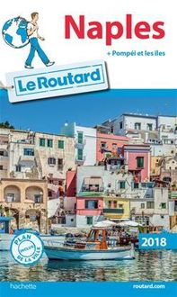 Guide du Routard Naples