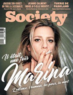Society du 20-02-2019 - Society