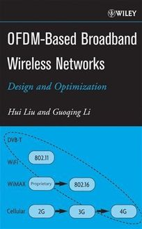 OFDM-Based Broadband Wireless Networks