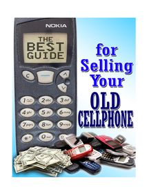 How To Sell Your Old Phone