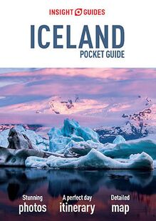 Insight Guides Pocket Iceland (Travel Guide eBook)