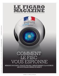 Le Figaro Magazine du 25-01-2019 - Le Figaro Magazine